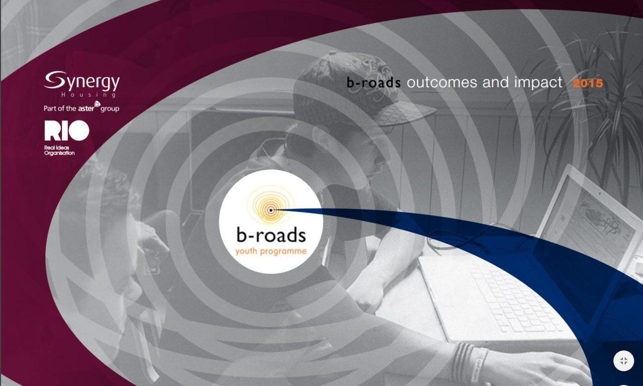 b-roads Project