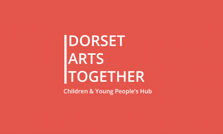 Call Out – Young Person to Chair Dorset Arts Together – Young People's Hub