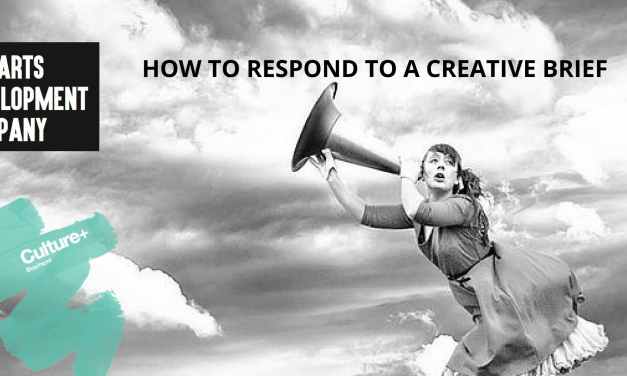 How to respond effectively to a creative brief