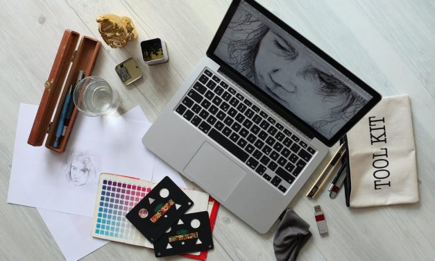 The business side of illustration – and how to get commissions