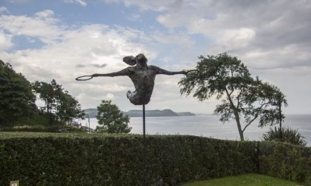 Call out for Dorset artist(s) to contribute to Lyme Regis Sculpture Trail