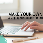 Making your own website – a step-by-step course for artists