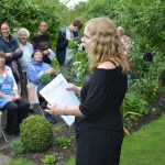Sensing Helen – Tam gathers stories of visually impaired women in Victorian Dorset