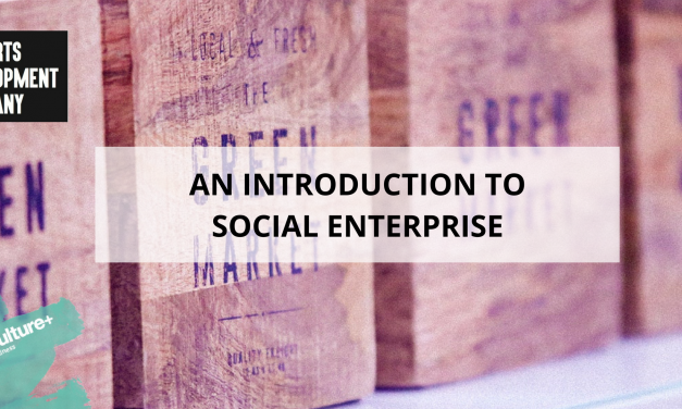 An Introduction to Social Enterprise