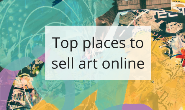 Top places to sell art online