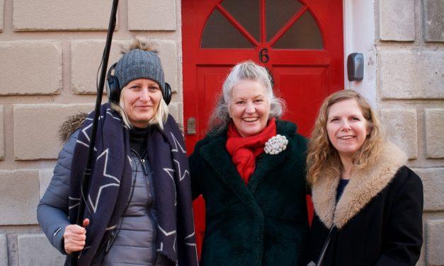 Sensing Helen film screening at Dorset History Centre