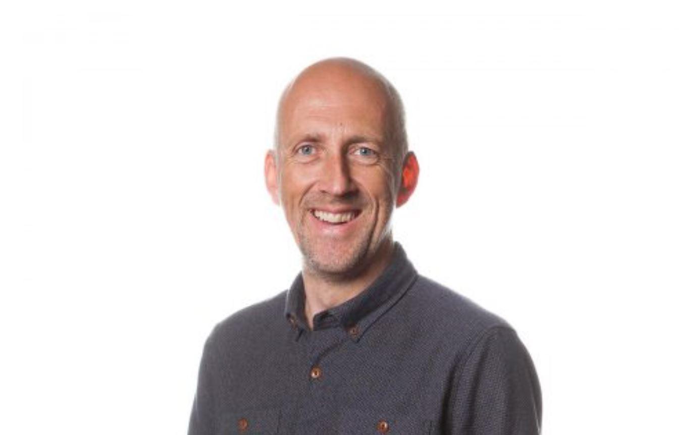 Andrew Knutt