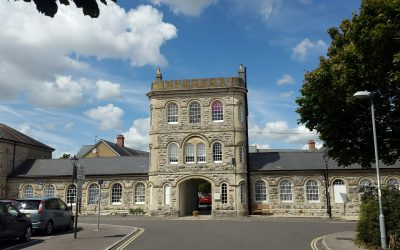 Office Space Available at Little Keep, Dorchester