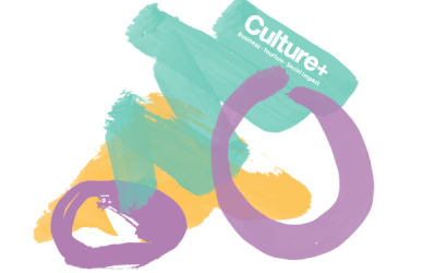 Culture+ Project and Events Assistant