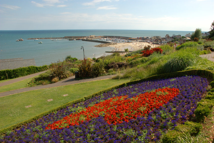 Emerging Dorset based curator sought for Lyme Regis Sculpture Trail