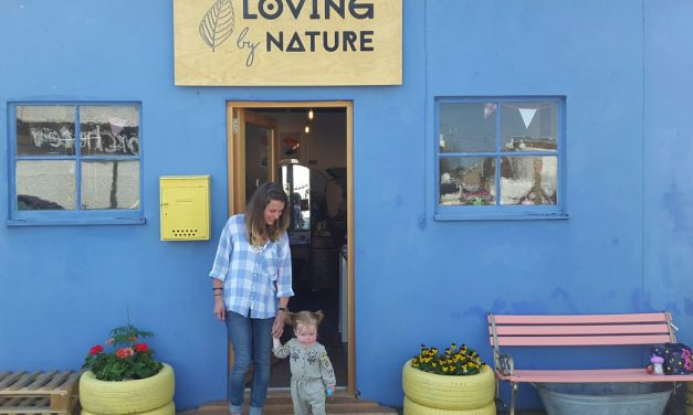 New business showcasing local makers – Loving by Nature