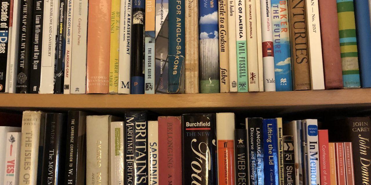 Libraries seek artist in residence