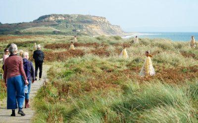 The economy of arts festivals in Dorset