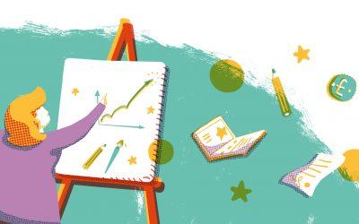 I am an artist, do I need a business plan?