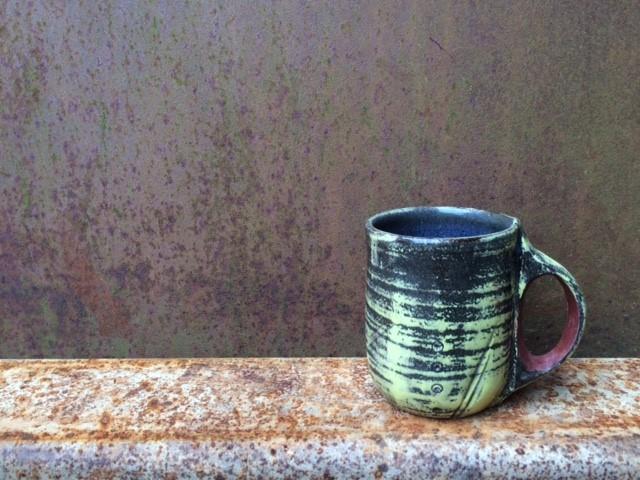 Suzette Knight - mug