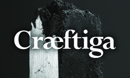 Cræftiga: the new craft award with a social purpose