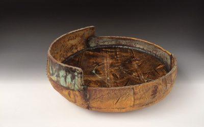 Contemporary Dorset Makers – Suzette Knight, ceramics and handmade tableware
