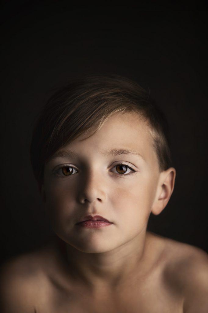 Toni-Marie Roper Portrait Studio 2018