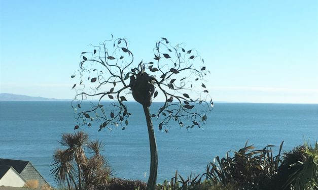 Open Call: Lyme Regis Sculpture Trail 2019