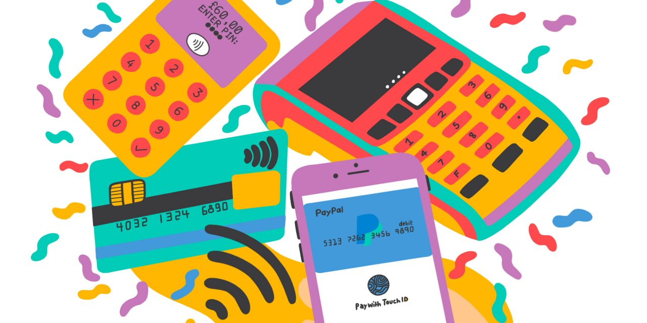 Card payment options for small businesses