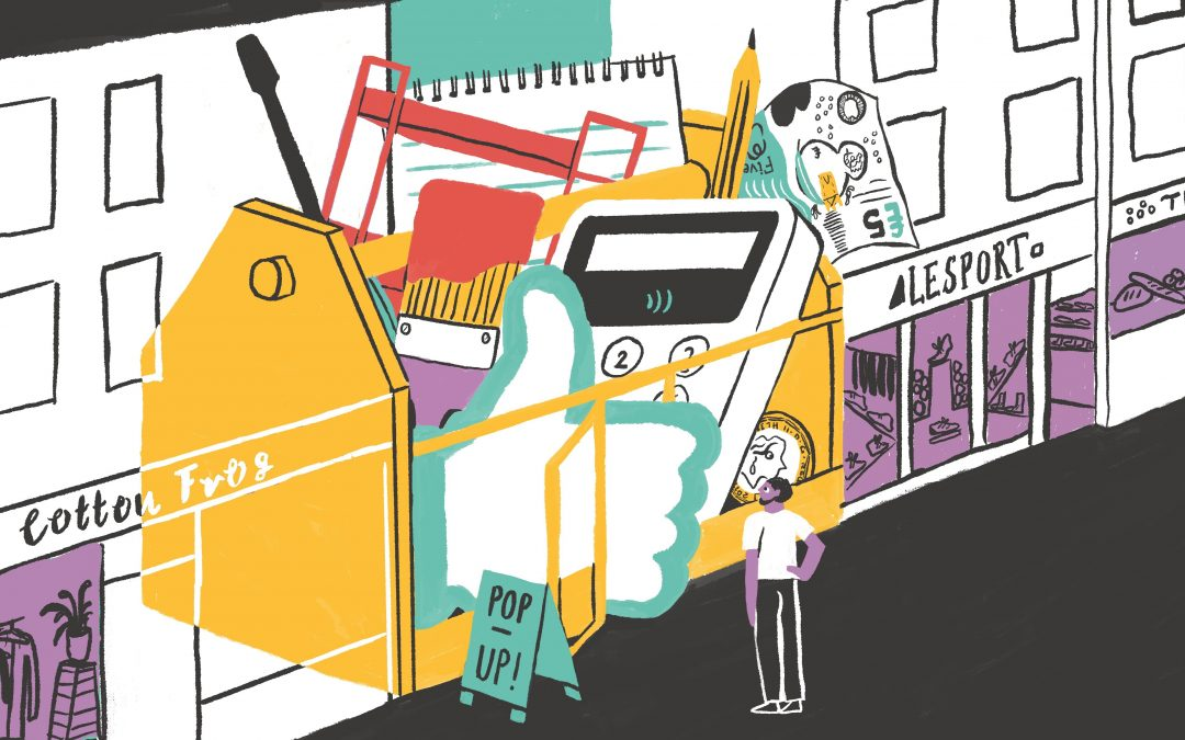 Popup Shop Toolkit: Introduction