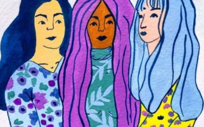 How can you celebrate International Women's Day 2019?