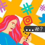 Essential guide to hashtags for artists and makers