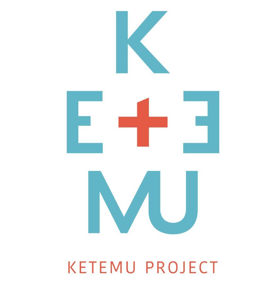 Ketemu Project Logo