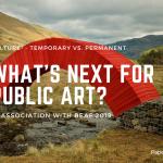 Culture3 – What is next for public art?