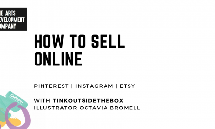How to Sell Online: Instagram, Pinterest, Etsy