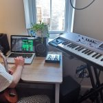 How I started my freelance career as a composer | Grace Hancock