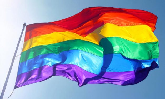 Guide to Pride – celebrating 50 years