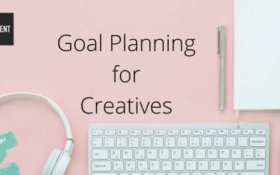 Goal Planning for Creatives