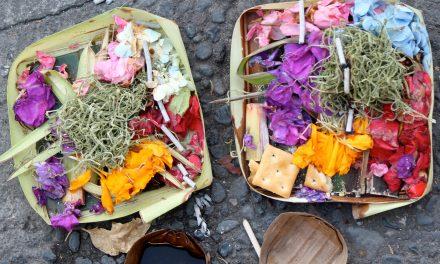 Bali – A Sensory Overload
