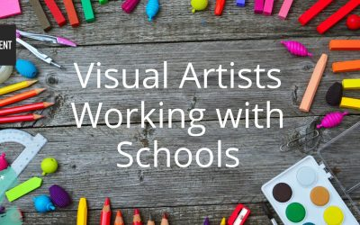 Visual Artists Working in Schools