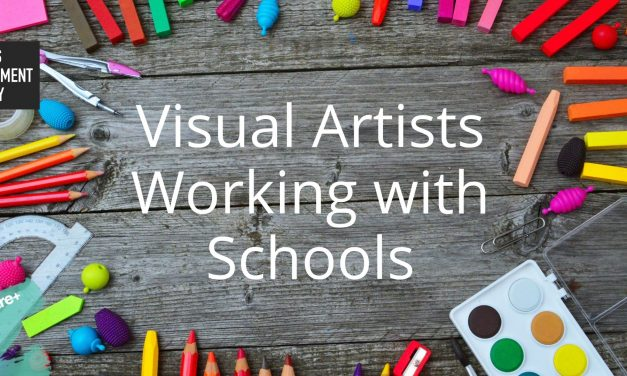 Visual Artists Working in Schools