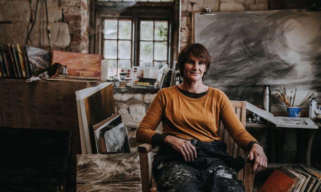 Sarah Hough – Culture+ Story