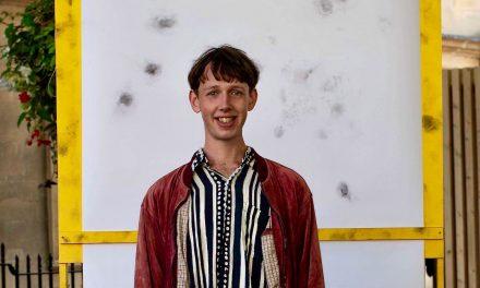 Meet Matthew Leece – a Gerakan Kreabilitas Residence