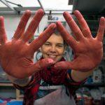 Suzette Knight Ceramics – Culture+ Story