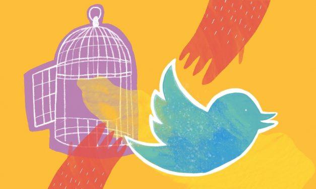 Social Media 101: Twitter