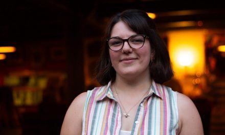 Samantha Gillingham – Culture+ Story