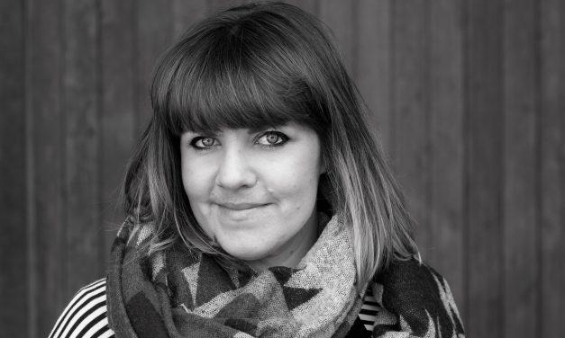 Megan Dunford – Culture+ Story