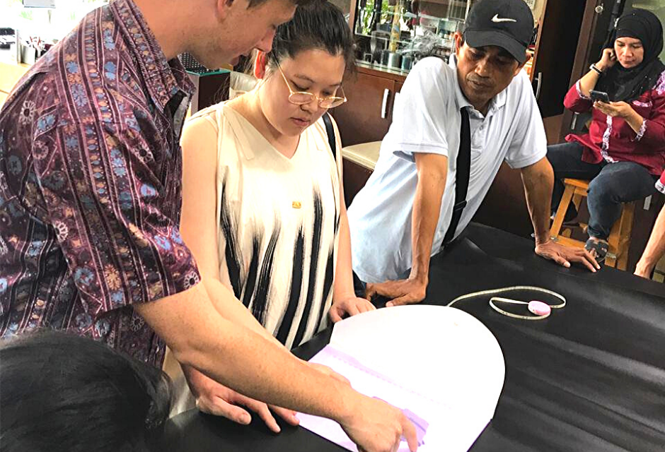 Designing New Products in Indonesia: Fashion Accessories   A Closer Look