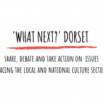 'What Next? Dorset' Meeting on Commissioning Differently