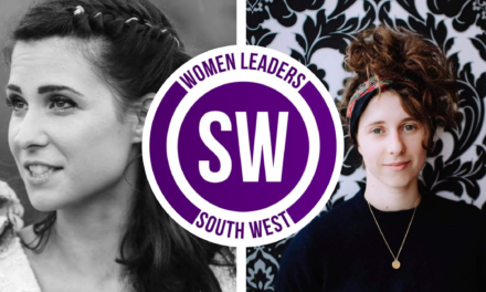 Introducing our Women Leaders South West Associates