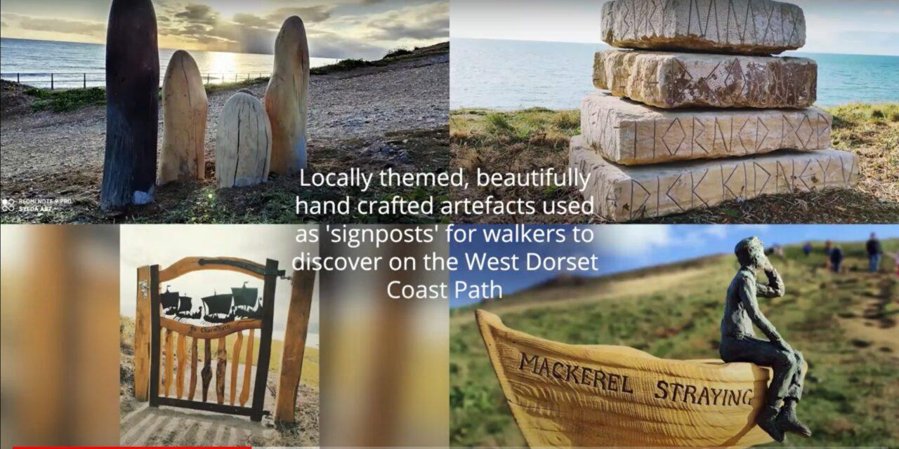 Film launch: DorsetCoastalConnections