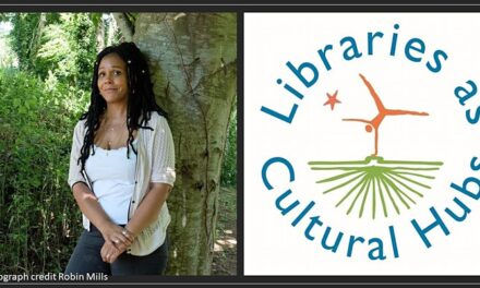 Libraries as Cultural Hubs Phase 2 now live